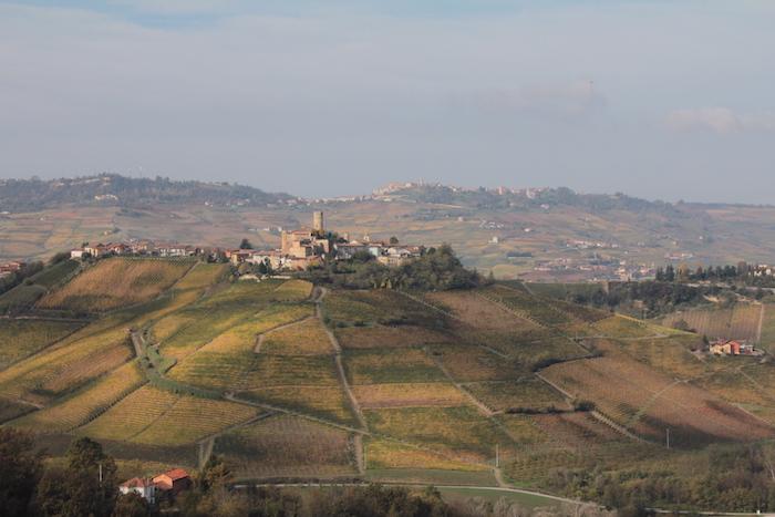 Piemont 2016